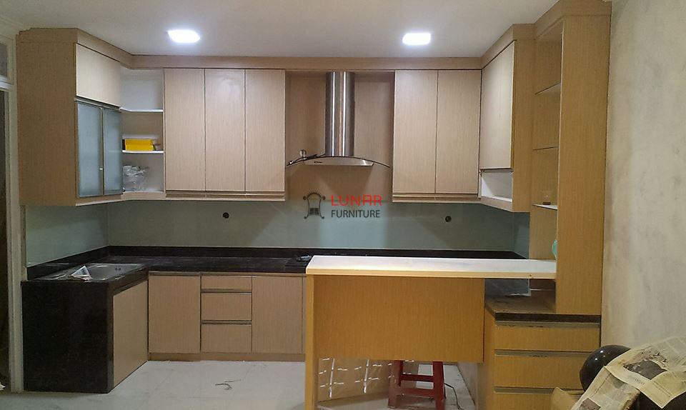 Kitchen-Cengkareng-1