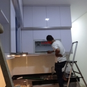Kitchen-Cipayung-4