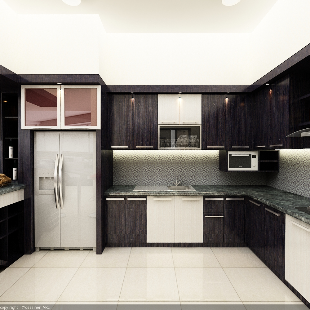 Bagian Kompor Pada Kitchen Set Bagian 1 Lunarfurniture Com