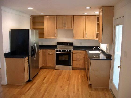 Basic Material Of The Kitchen Set Part 1 Lunarfurniture Com
