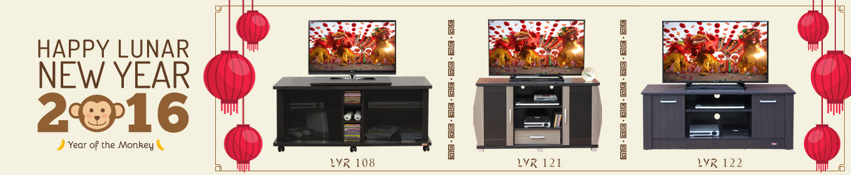 LUNAR TV