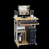 Posisi Monitor yang Baik dan Benar di Atas Meja Komputer