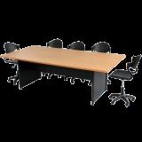 Penyesuaian Perabot Meja Kantor dengan Ruangan Kantor