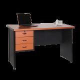 Memilih Meja Kantor Model LMK 1260 L3 Akan Nyaman Untuk Dipakai Dalam 1 Lantai