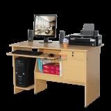 Cara Membersihkan Berbagai Noda Membandel Di Meja Komputer Berbahan Kayu