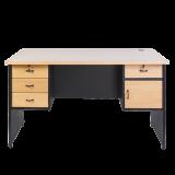 Meja Kantor Ideal Untuk Aktifitas Kamu Di Kantor