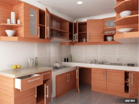 Things We Need To Consider In Kitchen Set Making Part 3